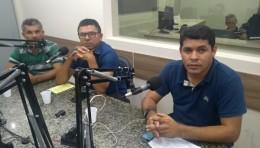 CÂMARA DE VEREADORES DE CATURITÉ ABRE PERÍODO ORDINÁRIO NO PRÓXIMO DIA 20