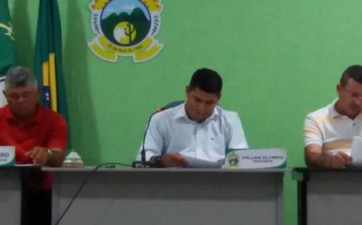 CÂMARA DE CATURITÉ APROVA NOVO PISO SALARIAL DOS PROFESSORES E VÁRIOS REQUERIMENTOS